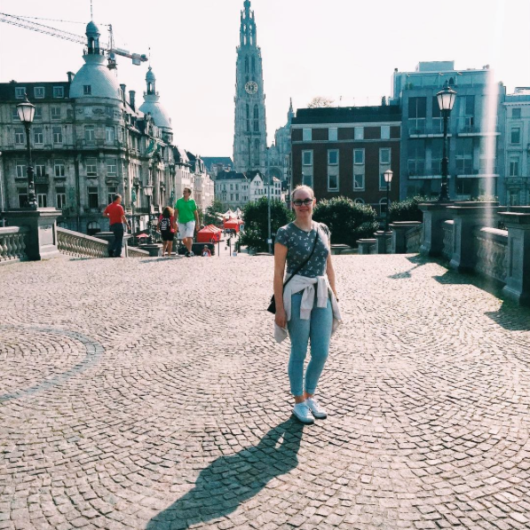 stad Antwerpen outfit post glamview