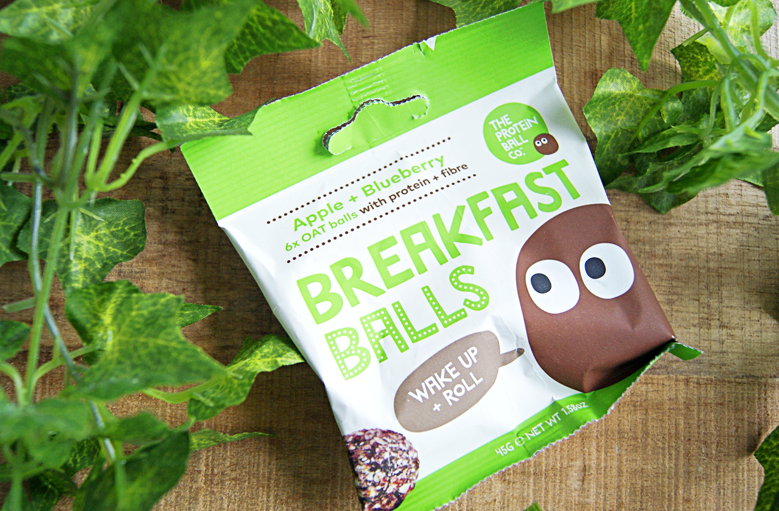 Ralph moorman favourits jouwbox editie 5 unboxing the protein ball co