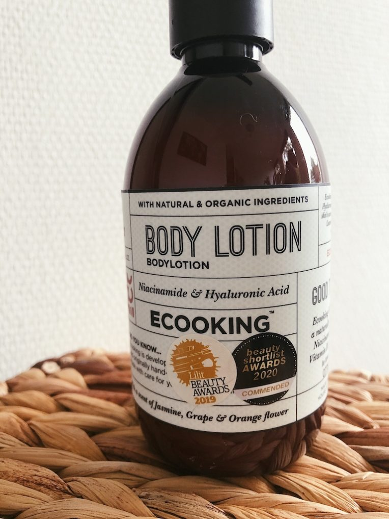 Ecooking Body Lotion